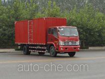 Foton BJ5123XXY-E1 box van truck