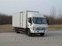 Foton BJ5093XXY-X1 box van truck