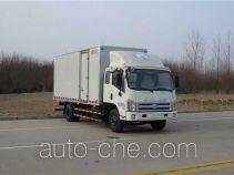 Foton BJ5093XXY-X2 box van truck