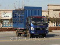 Foton BJ5099CCY-FG stake truck