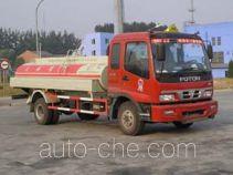 Foton Auman BJ5099GDCED fuel tank truck