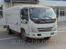 Foton BJ5099GQX-A1 каналопромывочная машина