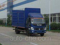 Foton BJ5099VECFD-5 stake truck