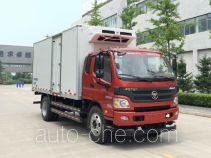 福田牌BJ5099XLC-A2型冷藏车