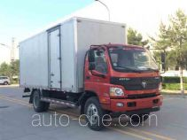 Foton BJ5099XXY-F1 box van truck