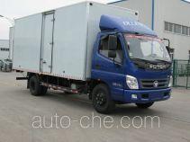 Foton BJ5099XXY-BB фургон (автофургон)