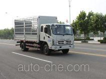 Foton BJ5103CCY-V5 грузовик с решетчатым тент-каркасом