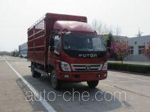 Foton BJ5109CCY-B2 stake truck
