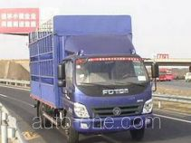 Foton BJ5109VEBED-FG stake truck