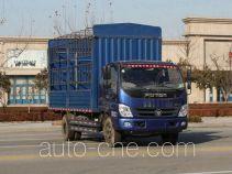 Foton BJ5109VECEG-FB stake truck