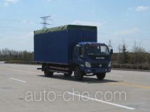 Foton BJ5109VECFG-9 soft top box van truck