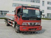 福田牌BJ5118GYY-1型运油车