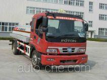欧曼牌BJ5118GYY-1型运油车