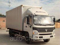 Foton BJ5119XLC-FA refrigerated truck