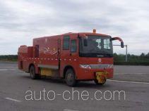 Foton Auman BJ5120TSL02 snow remover truck