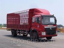 Foton BJ5162CCY-G1 грузовик с решетчатым тент-каркасом