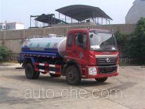 Foton BJ5122GSS-F1 sprinkler machine (water tank truck)