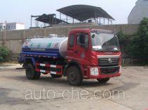 福田牌BJ5122GSS-F1型洒水车