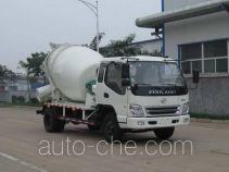 Foton BJ5123GJB03-A concrete mixer truck