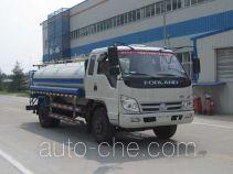 Foton BJ5123GSS06-A sprinkler machine (water tank truck)