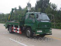 Foton BJ5125ZBS-1 skip loader truck