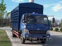 北京牌BJ5126CCY11型仓栅式运输车
