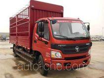 Foton BJ5129CCY-A1 stake truck