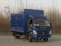 Foton BJ5129CCY-CA stake truck