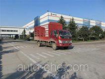Foton BJ5129CCY-FC stake truck