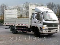 Foton BJ5129VHCEG-FA грузовик с решетчатым тент-каркасом