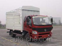 Foton BJ5129VJCED-FD stake truck