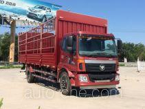 Foton BJ5139CCY-A1 stake truck