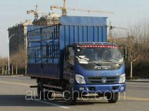 Foton BJ5139CCY-BA stake truck