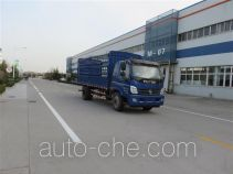Foton BJ5139CCY-F4 stake truck