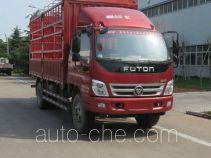 Foton BJ5139CCY-F7 stake truck