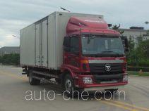 Foton BJ5139XXY-A2 box van truck