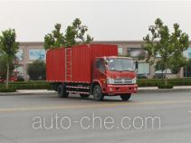 Foton BJ5143XXY-H1 box van truck