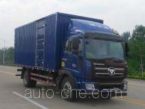 Foton BJ5145XXY-1 box van truck