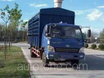 北京牌BJ5146CCY11型仓栅式运输车