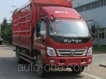 Foton BJ5149CCY-F4 stake truck