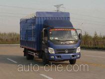 Foton BJ5149CCY-FA stake truck