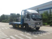 Foton BJ5149TPB-FA flatbed truck
