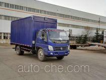 Foton BJ5149XYK-FB wing van truck