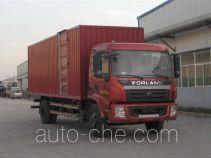 Foton BJ5153VJCHN-A фургон (автофургон)