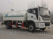 Foton BJ5155GSS-1 sprinkler machine (water tank truck)