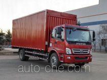 Foton BJ5159XYK-FA wing van truck