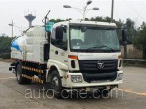 Foton BJ5162GQXE4-H1 street sprinkler truck
