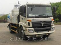 福田牌BJ5162GQXE5-H1型清洗车
