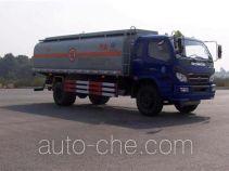 福田牌BJ5162GYY1型运油车