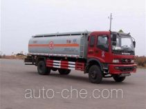 福田牌BJ5162GYY2型运油车